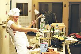 szakácsnő