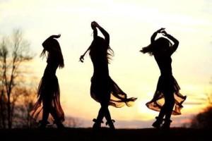 tánc a lélekért