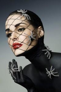 pókasszony