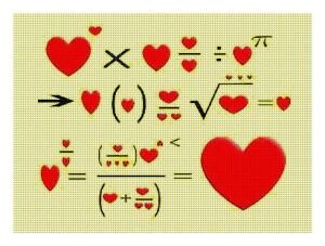 A szerelem képlete