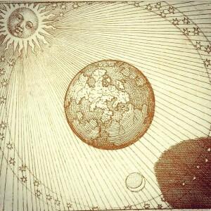 nap hold föld